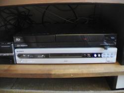 アナログハードディスクレコーダー